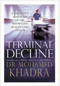TERMINAL DECLINE by Dr Mohamed Khadra
