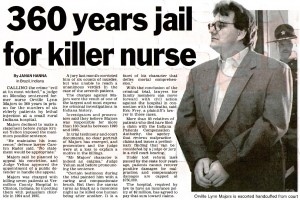 360 years jail