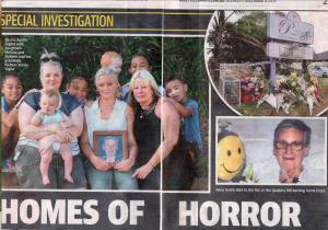 2015.12.12 Homes of horror 1