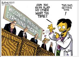 Wisconsin Medical Examining Board