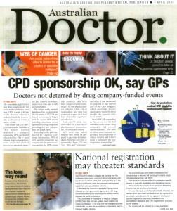 04.04.08 Australian Doctor