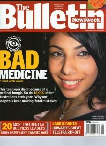 05.09.06 The Bulletin