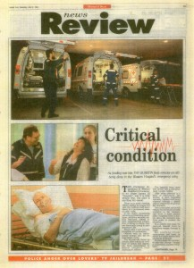 09.07.94 Critical condition