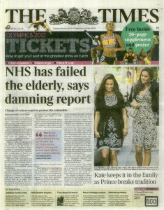 15.02.11 NHS has failed the elderly, says damning report
