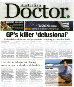 28.03.08 Australian Doctor