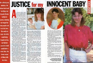 Justice for innocent baby 1
