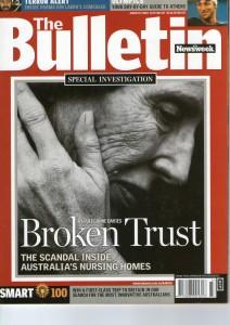17.08.04 The Bulletin Broken Trust