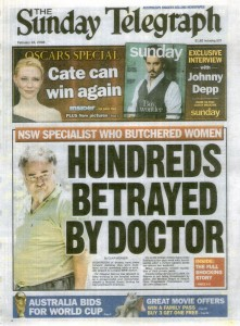 24.02.08 Hundreds betrayed by doctor