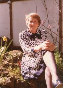 June Long 1977