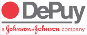 DuPuy toxic hips maker Johnson & Johnson